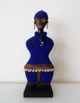 Namji Doll Blu