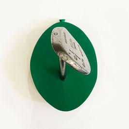 Appendiabiti Verde - Ferro 8 Rustless
