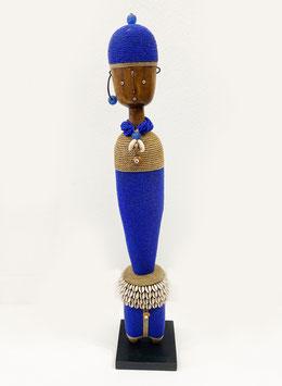 Namji Doll XL Blu