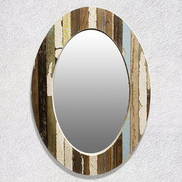 Specchio ovale D
