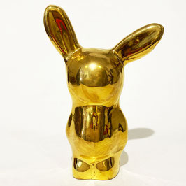 Space Rabbit Oro