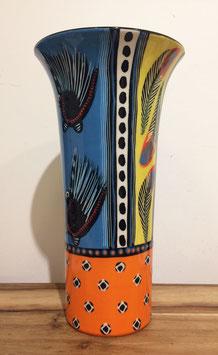 Vaso Ceramica - Theo Ntuntwana