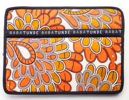 Custodia per Laptop 15'' - Babatunde - Linea Fazao