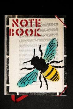 Notebook - Bee Maya