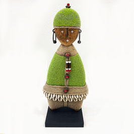 Namji Doll Verde