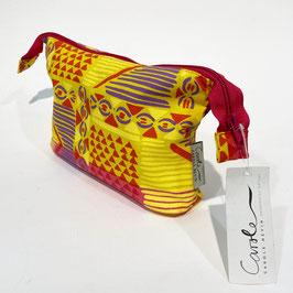 Goodie Bag Tribal Rosa e Giallo
