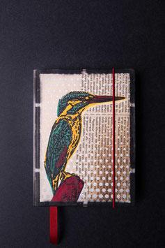 Notebook - Kingfisher