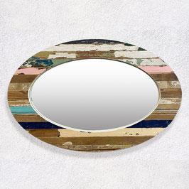 Specchio ovale A