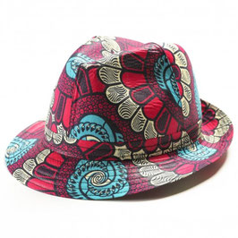 Cappello Trilby - Babatunde - Linea Sindara