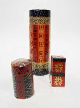 Candele Linea Winter - Kapula Candles