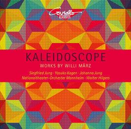 """Kaleidoscope               """"Works for Tuba"""" by Willi März"""