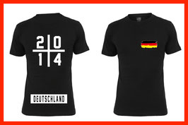 WM Shirt - 2014 - Flag