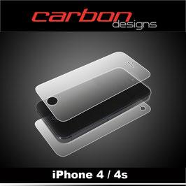 iPhone 4 / 4s Displayschutz