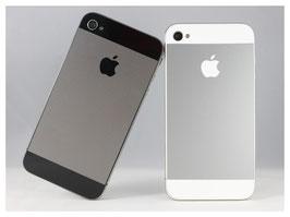 iPhone 4/4s - iPhone 5 Design Matt/Glanz Folie
