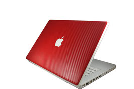 MacBook 13  Carbonfolie