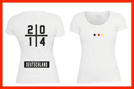 WM Shirt - 2014 - Stars
