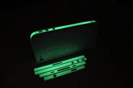 iPhone 4 / 4s - *NEU* Leuchtfolie
