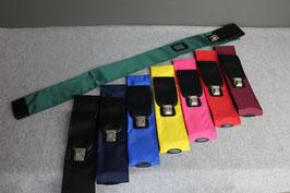 FN竹刀袋2本入・肩掛けバンド付    (竹刀サイズ3.7尺以下用)