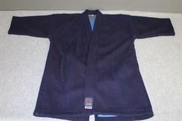 正藍染クリーンテック剣道衣(紺)