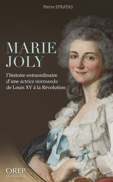 « Marie Joly »