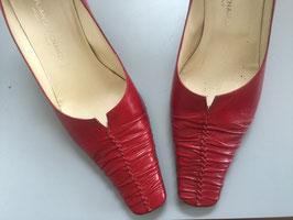 Schoenen maat 40 merk Giuliano Venanzi Made in Italy