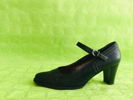 GABOR schoenen zwart maat 40