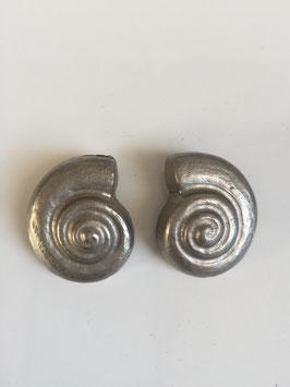 Clip oorbel