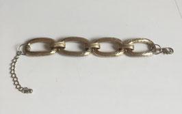 Armband goudkleurig