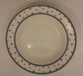 Porceleinen bord