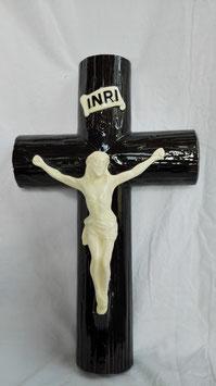Porceleinen/aardewerk kruis