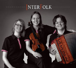 CD - InterFolk