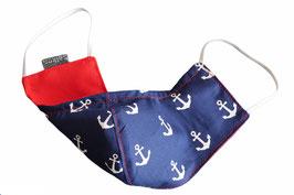 Sailing Red