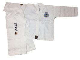 Sasung Dobok vanaf maat 110-150