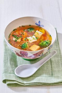 Kochkurs gesund und vital durch basisches Kochen