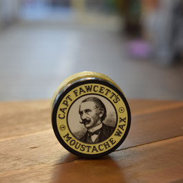 Capt. Fawcetts Moustache Wax