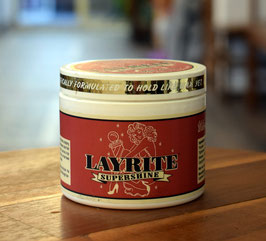 Layrite Supershine Pomade