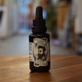 Solomons Beard Oil - Vanilla and Wood  30ml