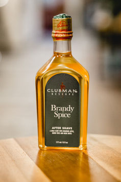 Clubman Brandy Spice After Shave