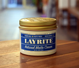 Layrite Natural Creme