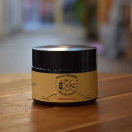 Beard Brothers Balm cedarwood