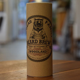 Mr. Bear Family Beard Oil - Woodland   30ml