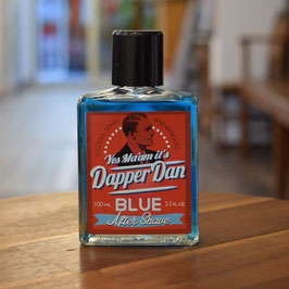Dapper Dan After Shave Blue 100ml