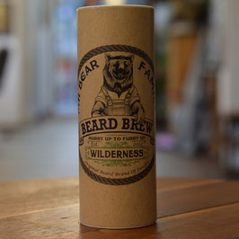 Mr. Bear Family Beard Oil - Wilderness  30ml