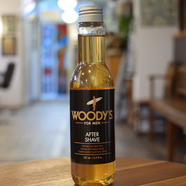 Woody´s After Shave