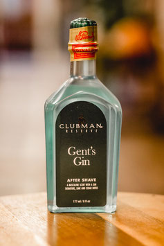 Clubman Gent`s Gin After Shave