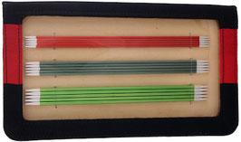 Knit Pro Nadelspiel Zing Set 20cm