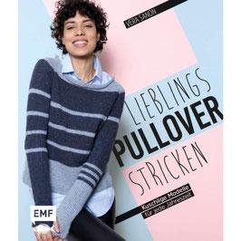 Lieblings Pullover Stricken von Vera Sanon