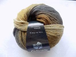 Colorato  - Leichtes Kettengarn aus feiner Merinowolle