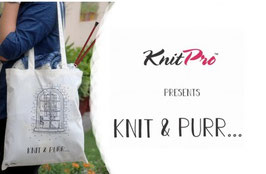 'Knit & Purr' (Collection of Millennium Needles)