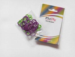 Maschenmarkierer, Ringmarkierer KnitPro
